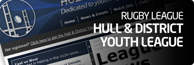 Hull District Youth League